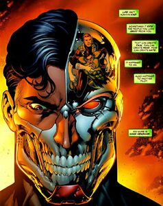 Cyborg Superman 6