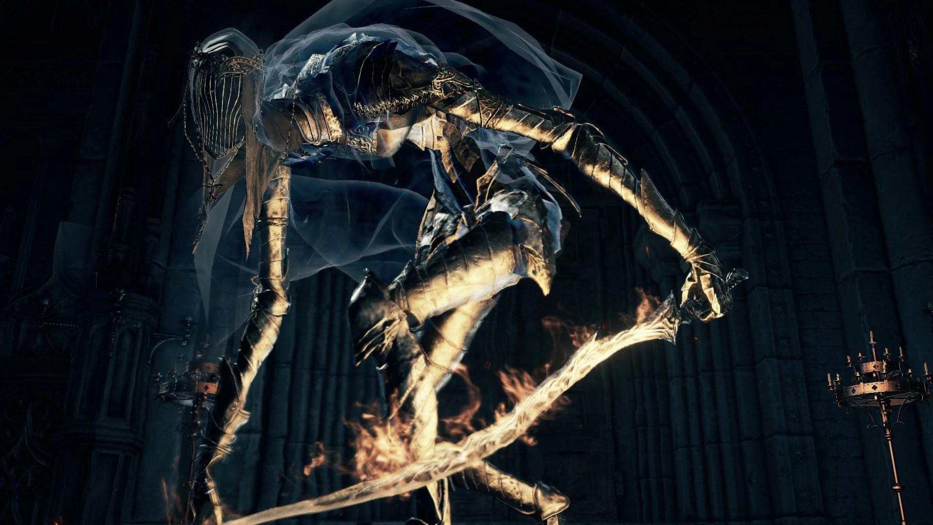 Dancer (Dark Souls III)