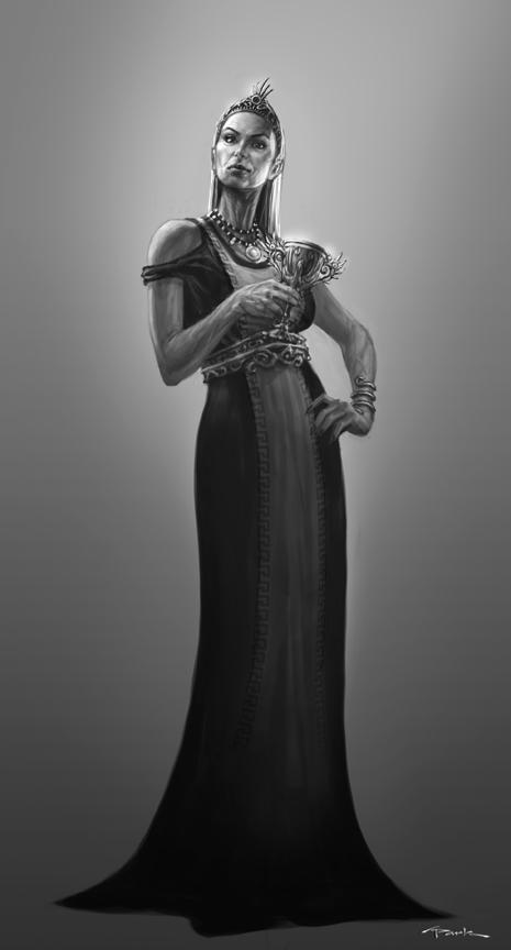 Hera (God of War)