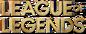 League of Legends logo 2019.png
