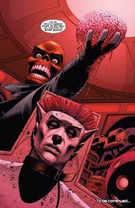 Red Skull 0050