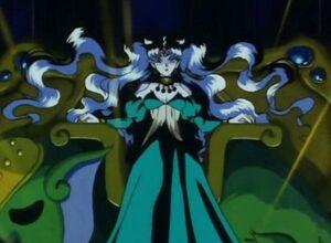 Royal Queen Nehelenia