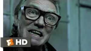 The Definition of Nemesis - Snatch (6 8) Movie CLIP (2000) HD