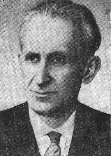 Simon Oswalt