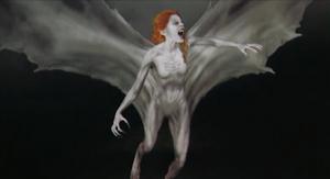 Aleera Bat Creature art