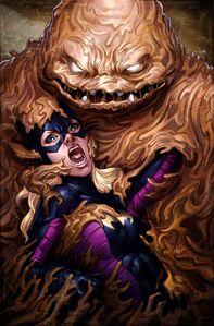 Batgirl Stephanie Brown 0013
