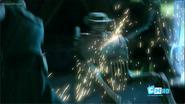Bye-Bye Tactical Droid loser!