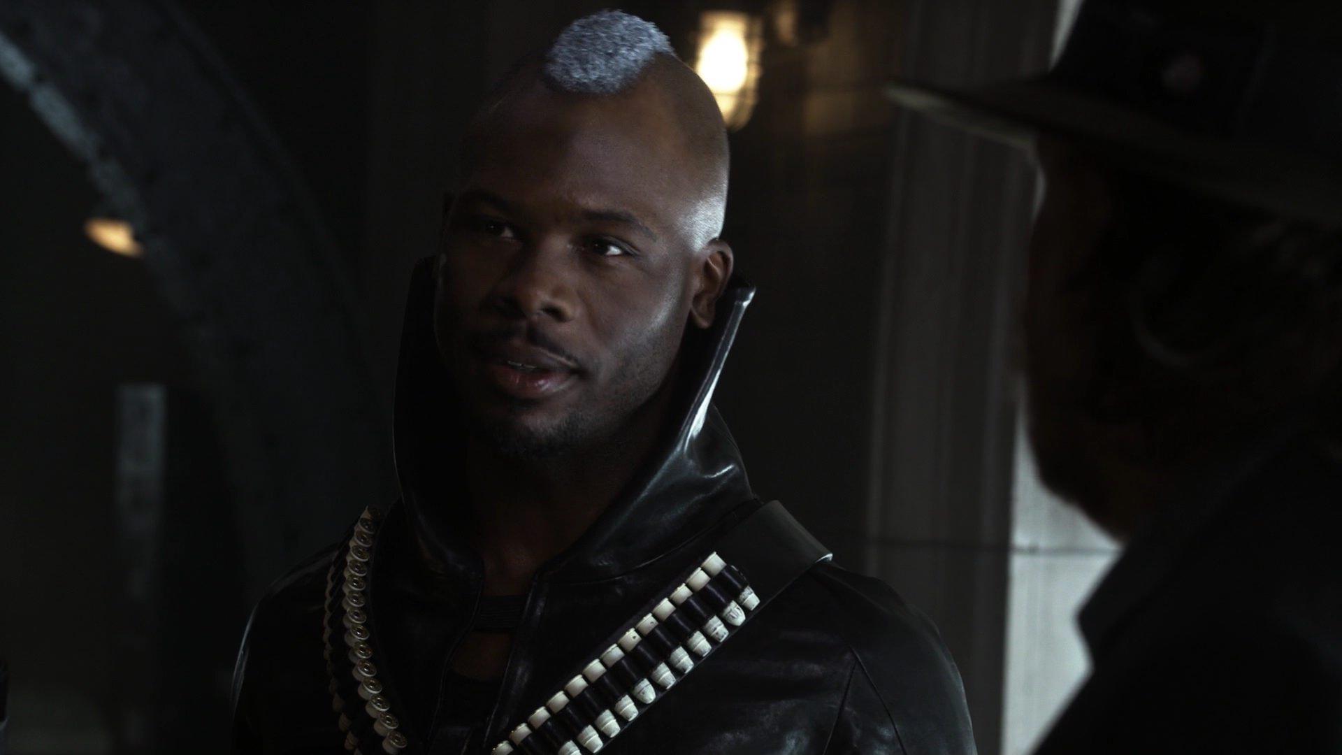 Headhunter (Gotham)