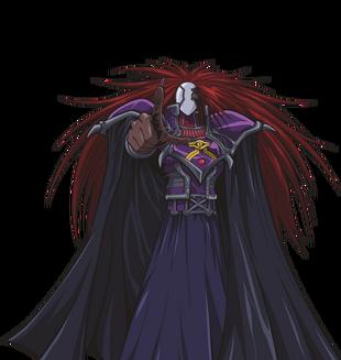 High Priest of Darkness