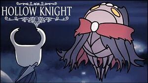 Hollow Knight Boss Discussion - Soul Tyrant