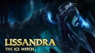 Lissandra Champion Spotlight Gameplay - League of Legends
