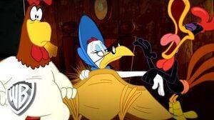 Looney Tunes The Foghorn Leghorn Story WB Kids