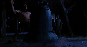 Mr. Hyde bell