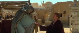 Skywalker Padmé Tatooine