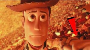 Toy Story 3 - Lotso Betrays Woody and The Gang