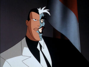 Two-Face (DC Animated Universe) 20