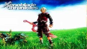 Xenoblade Chronicles - Final Boss Zanza Phase 2 Soundtrack