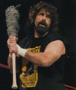 Cactus Jack (Wrestler)