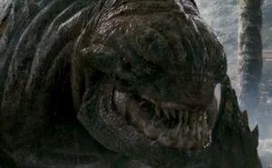 Clash of the Titans Kraken (23)