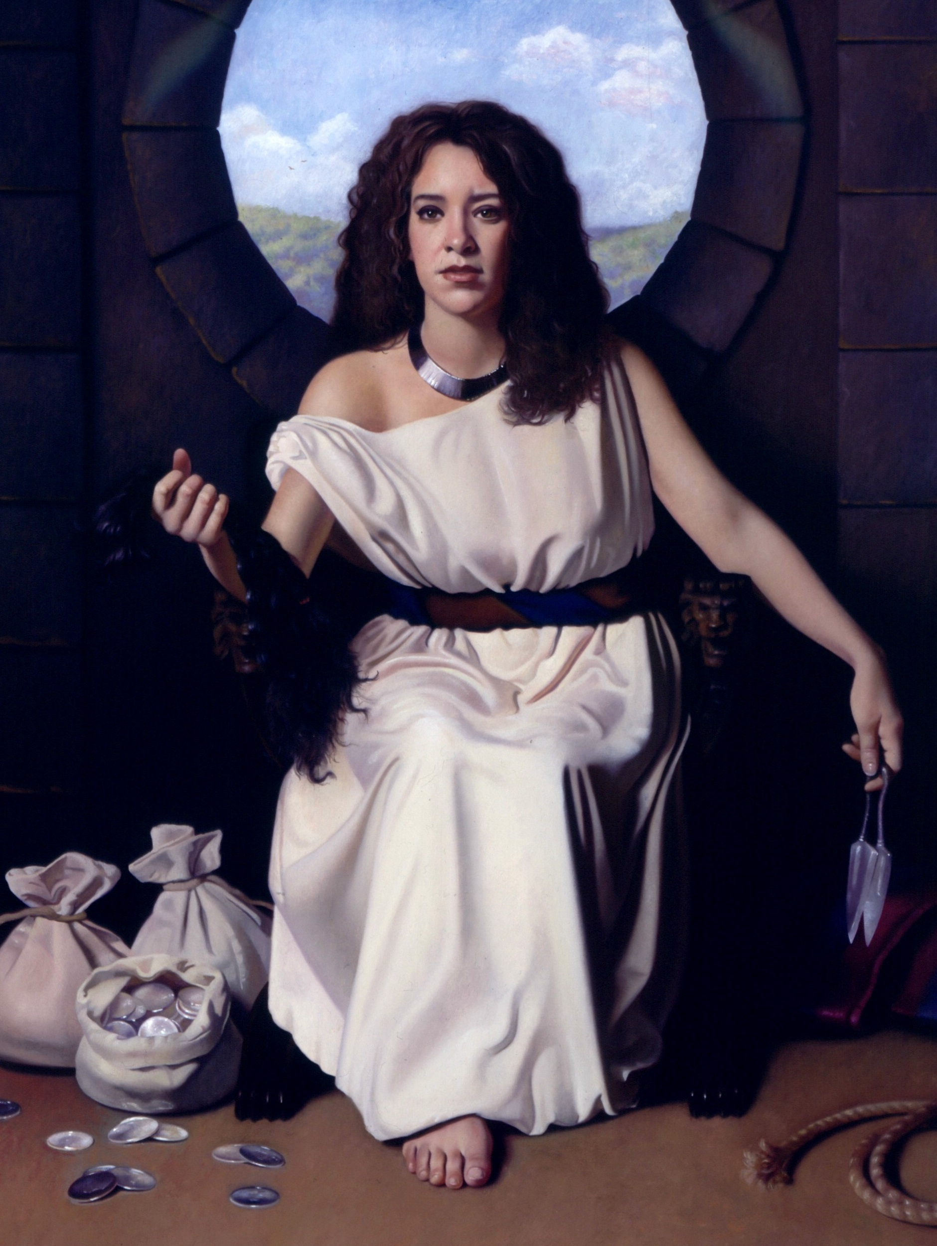 Delilah (theology)