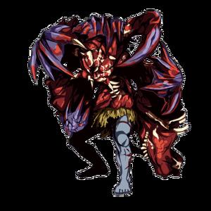Duvalia (Clan Master)