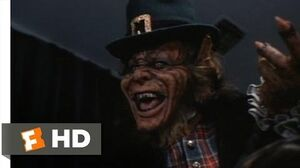 Leprechaun 2 (6 11) Movie CLIP - Welching on a Leprechaun (1994) HD