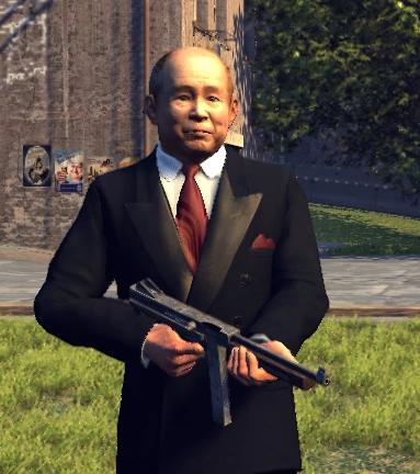 Mr. Chu