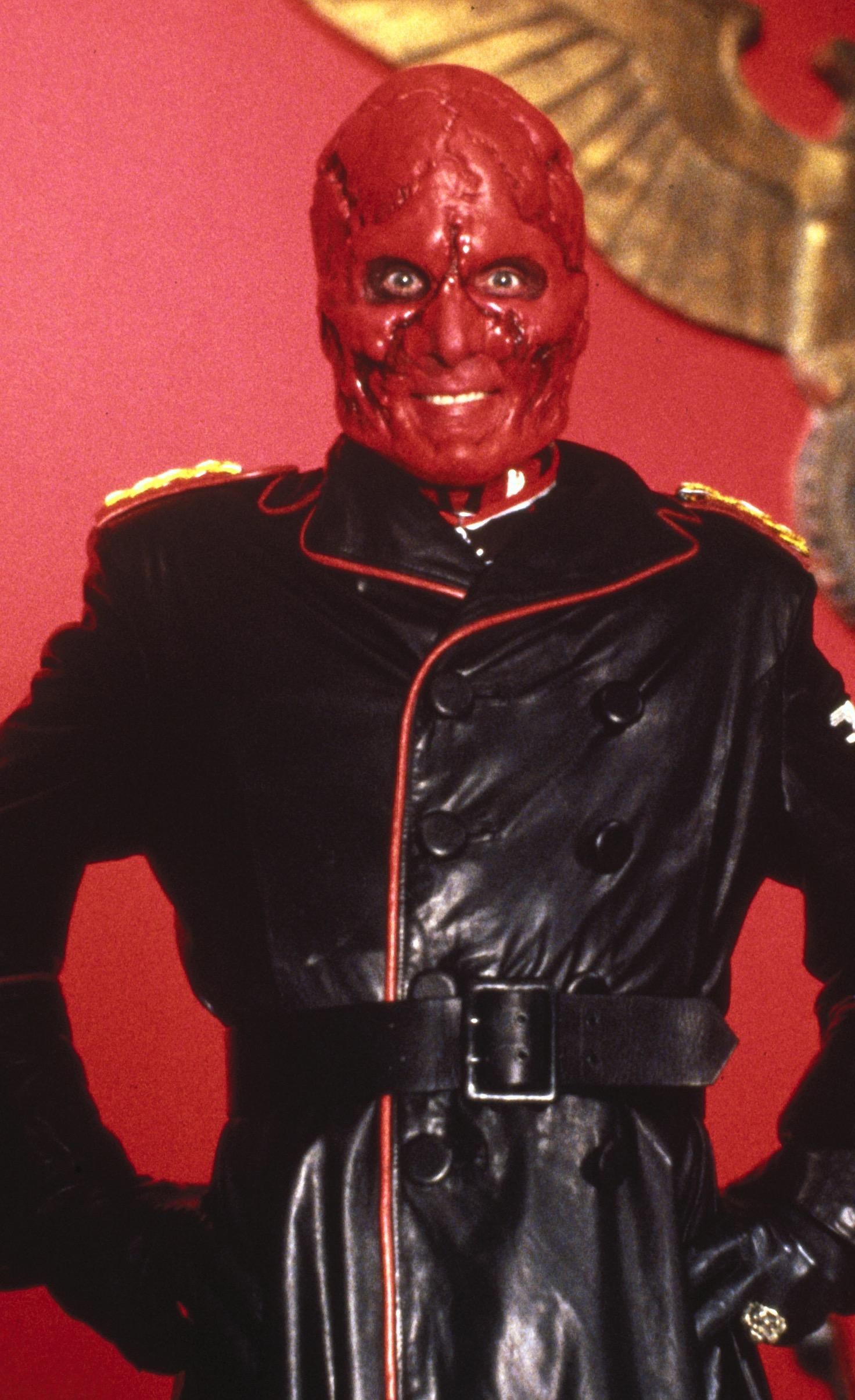 Red Skull (1990 Captain America)