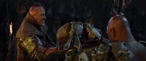 Rekio (Mortal Kombat 2021) 05