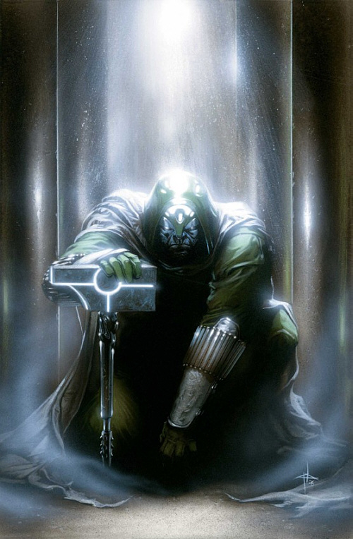 Ronan the Accuser (Marvel)