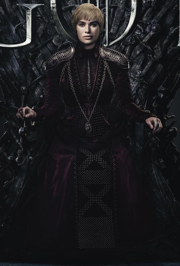 Looperreallyreallysucks/Pure Evil Removal - Cersei Lannister