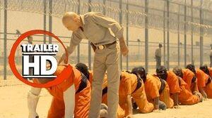 'The Human Centipede 3' Official Trailer 1 (2015) Horror Sequel Movie HD