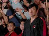 Li (The Karate Kid)