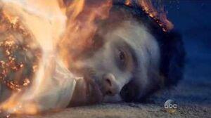 Agents of SHIELD - Midseason Finale Clip - Ward's Death (HD)