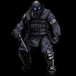 BELTWAY (Clan Master)