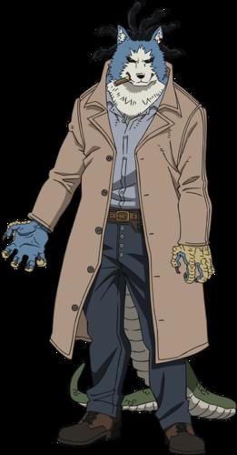 Chimera (My Hero Academia)
