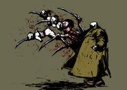 Creeper by ben olson