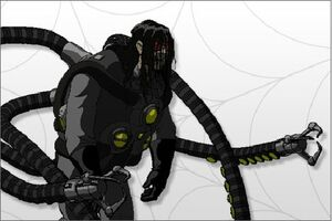 Doc Ock (Ultimate Spider-Man)
