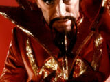 Ming the Merciless