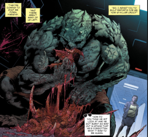 Killer Croc Prime Earth 0003
