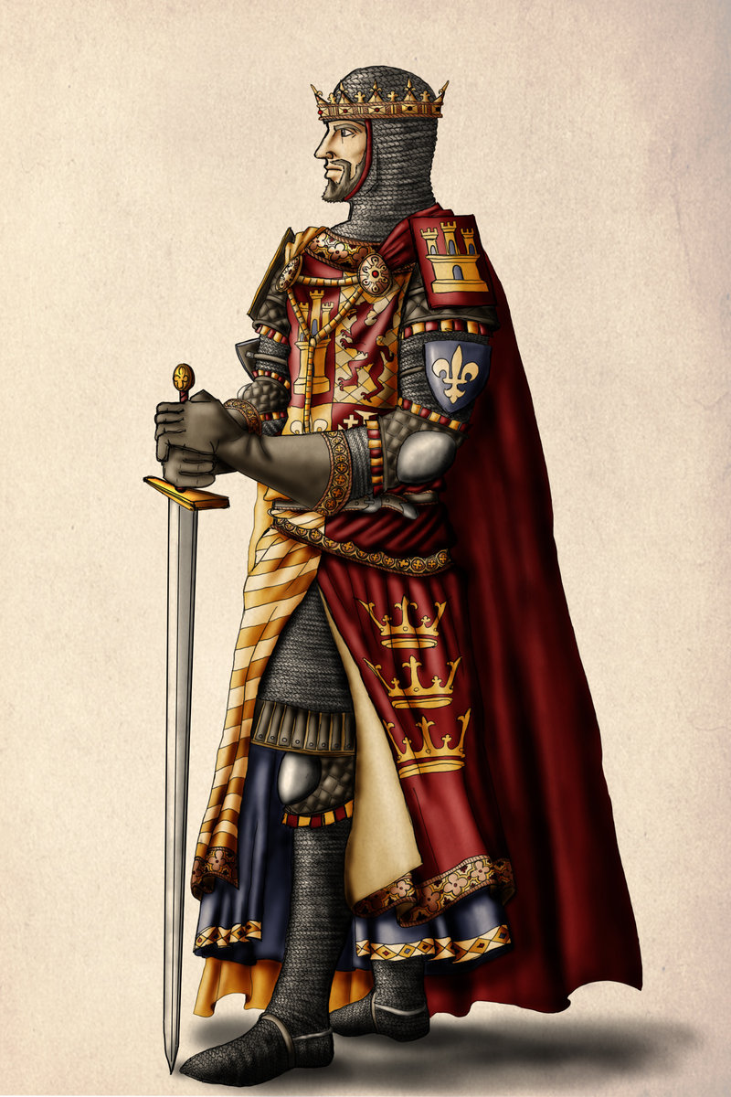 King Arthur (mythology)