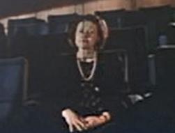 Mary Golson