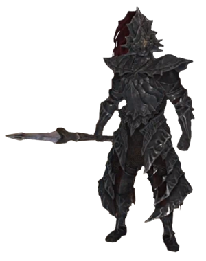 Dragonslayer Ornstein