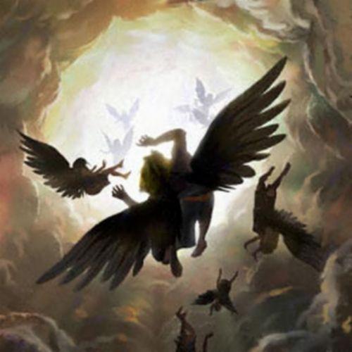 Fallen Angels (theology)