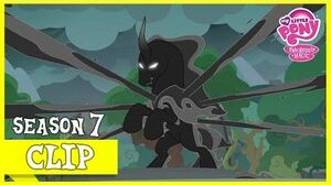 The Return Of The Pony of Shadows (Shadow Play) MLP FiM HD