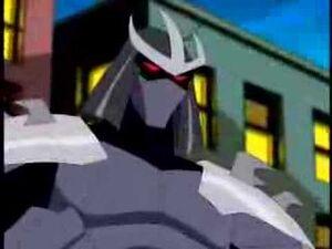 Utom Shredder 6