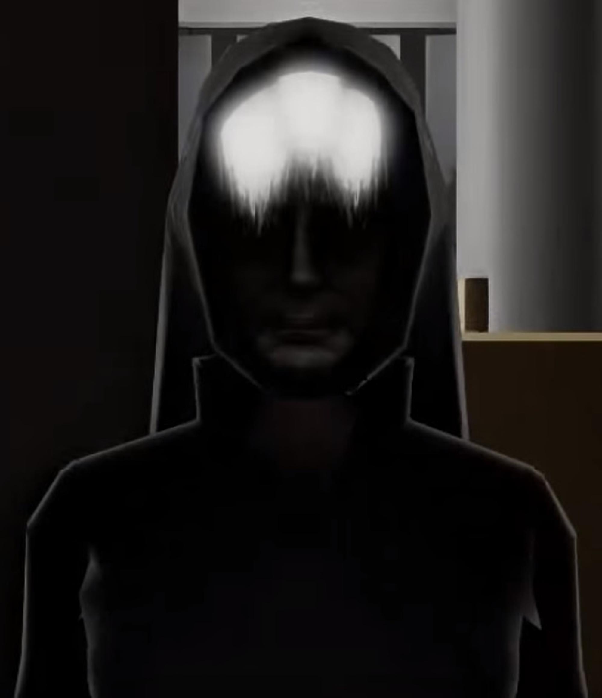 Black Widow (One Black Night)