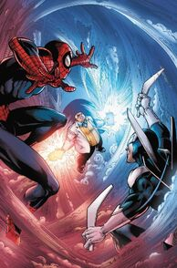 Giant-Size Amazing Spider-Man King's Ransom Vol 1 1 Textless