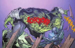 Killer Croc Prime Earth 0132