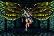 Lucifer Majin
